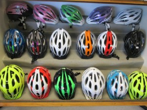 Oak Ridge Bicycle Center Products