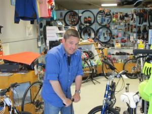 Repairs Oak Ridge Bicycle Center